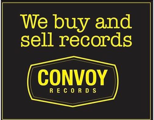 convoyrecords